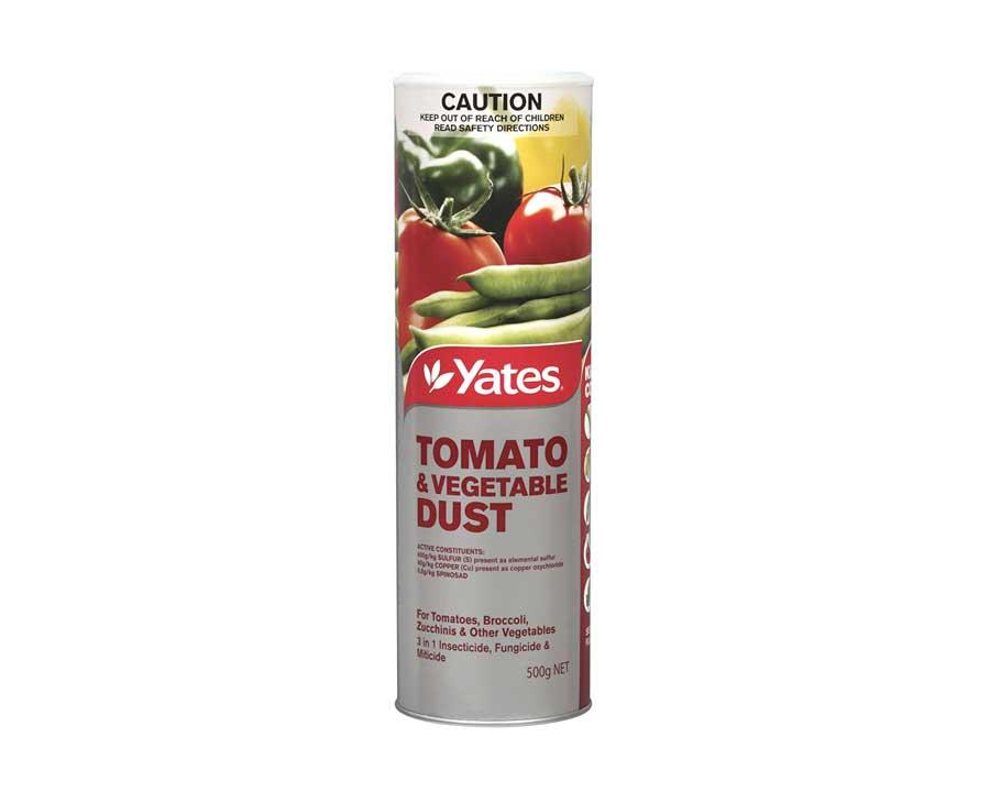 Tomato and Vegie Dust - Yates
