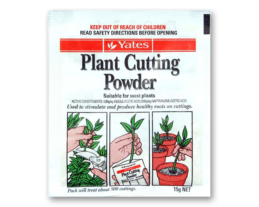 Plant Cutting Powder - Yates