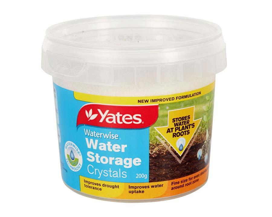 Yates Waterwise Water Storage Crystals