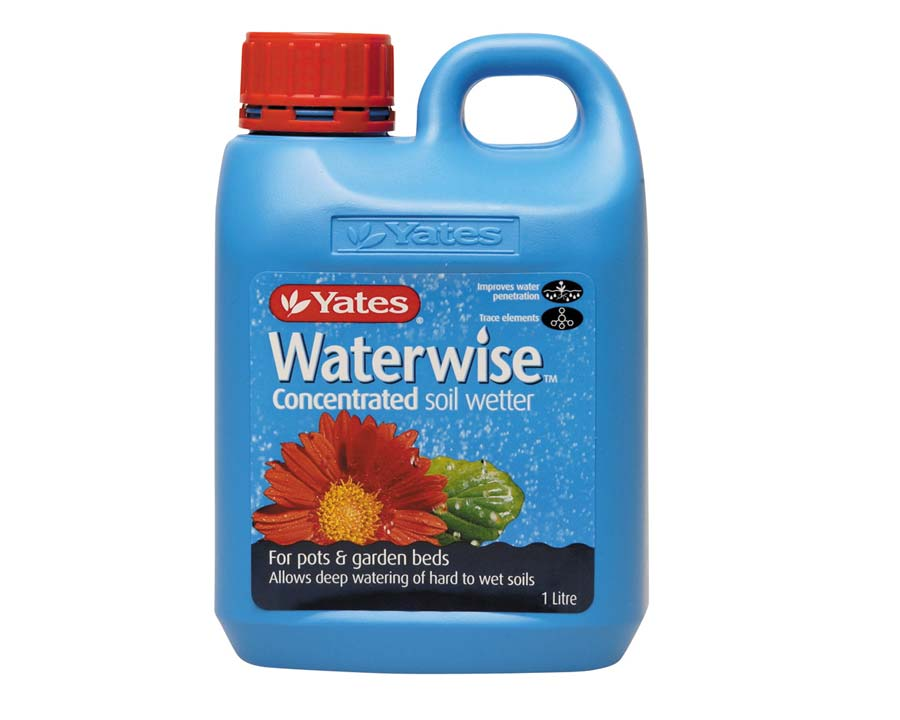 Waterwise Concentrated Soil Wetter - Yates