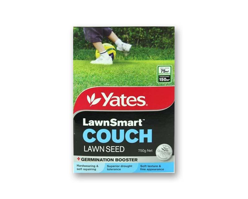 Lawnsmart Couch Lawn Seed - Yates