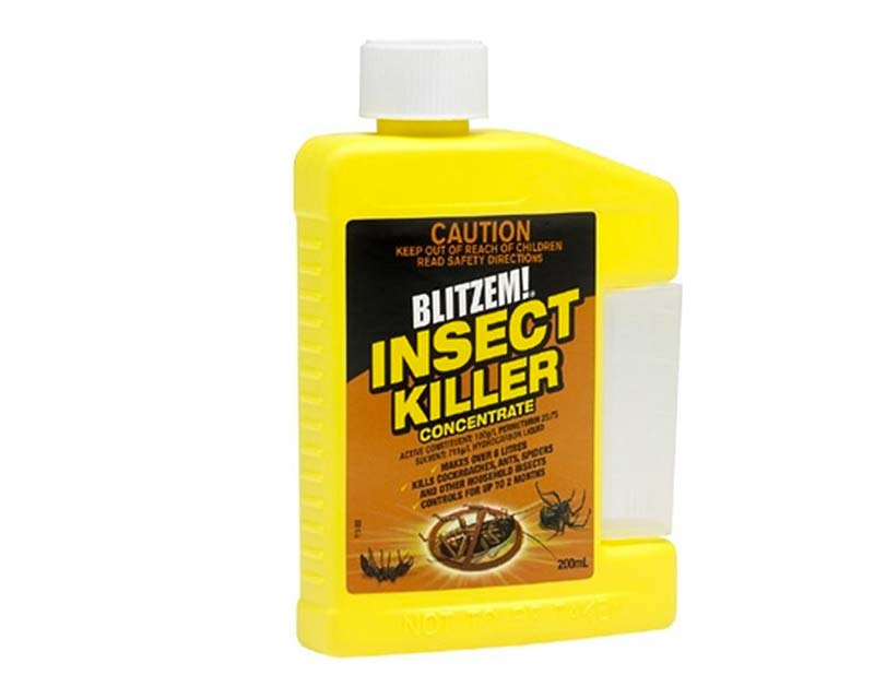 Blitzem Insect Killer Concentrate - Yates