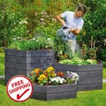 Ergo Raised Garden Beds
