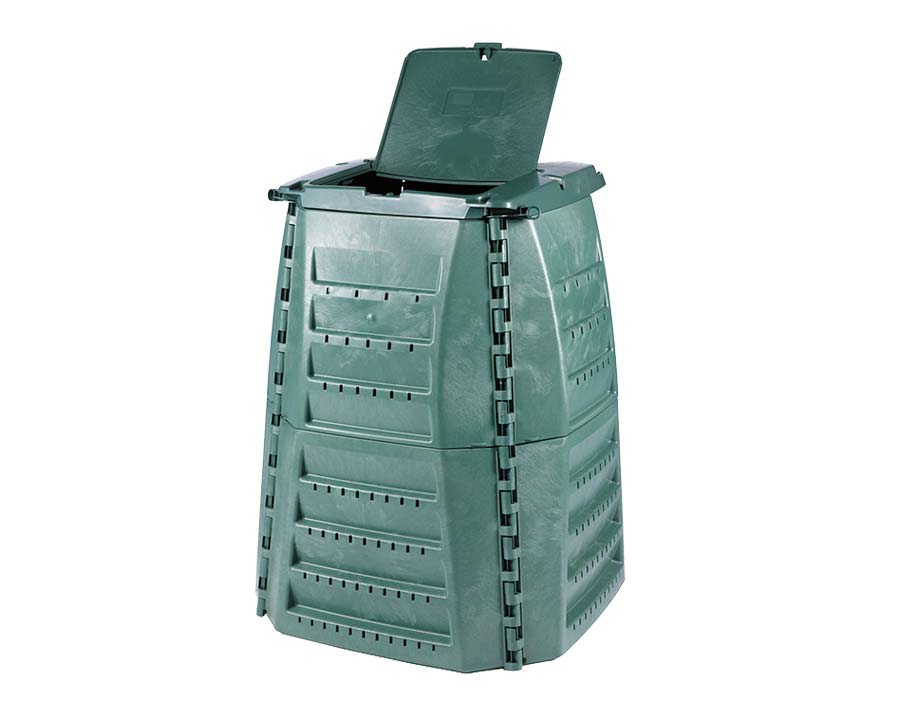 Thermo-Star 400l composter