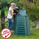 Thermo-Star 400 litre Composter