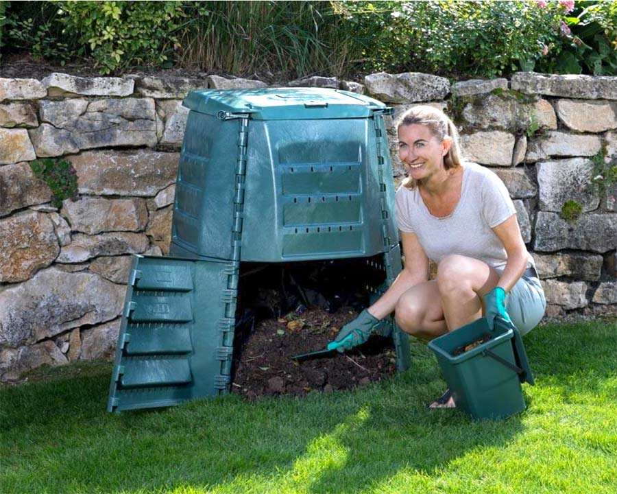 Thermo-Star composter