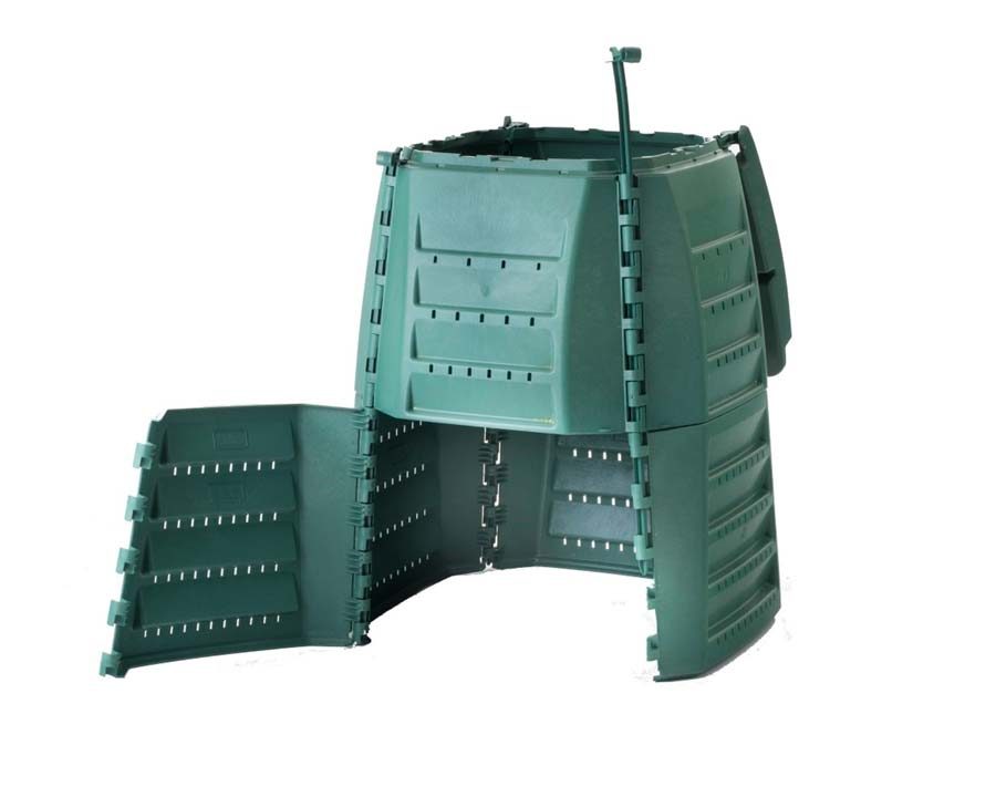 Thermo-Star 600 litre composter
