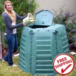 Thermo-Star 1000 litre Composter