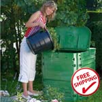 Thermo-King 400 litre Composter
