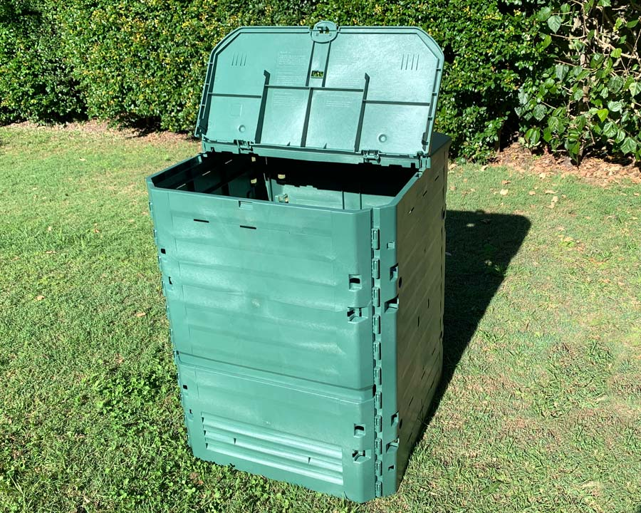 Thermo-King 600 Composter