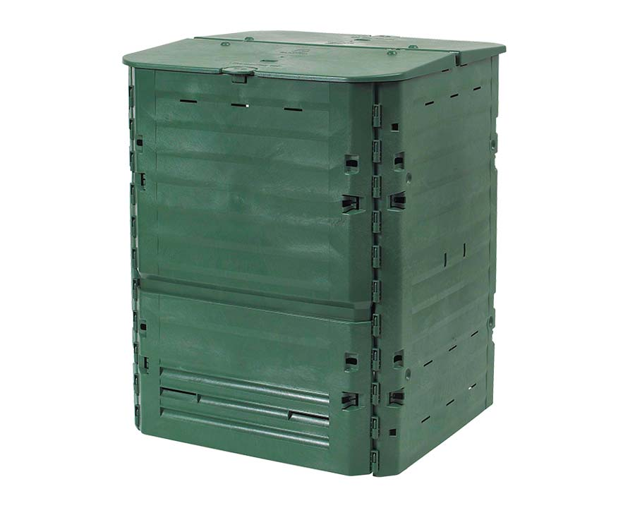 Thermo-King 600l composter