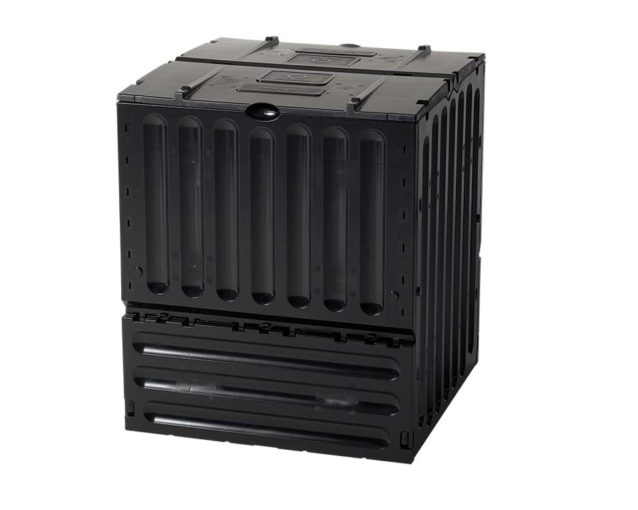 Eco-King composter black