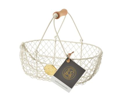 Small Harvesting Basket by Sophie Conran