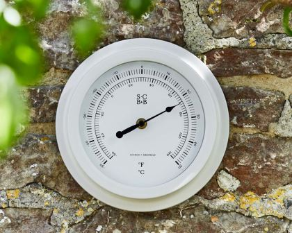 Garden Dial Thermometer - Sophie Conran