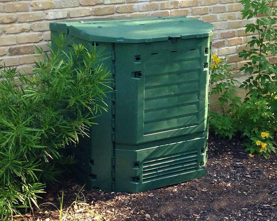 Thermo-King 900 composter