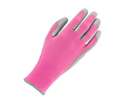 Colours Glove in Fuchsia by Blackfox