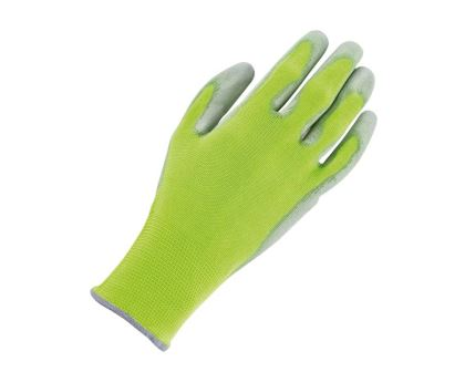 Colours Glove in Lime by Blackfox