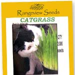 Catgrass - Rangeview Seeds