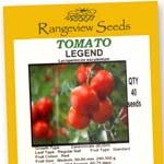 Tomato Legend - Rangeview Seeds