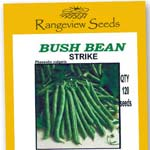 Bush Beans Strike - Rangeview Seeds