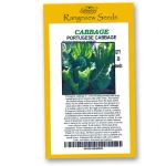 Portugese Cabbage - Rangeview Seeds