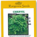 Chervil - Rangeview Seeds