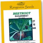 Beetroot Sugarbeet - Rangeview Seeds