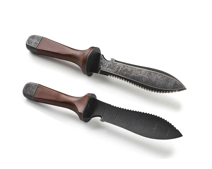 Hori Hori Outdoor and Gardener's Knife - Barebones USA