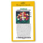 Dahlia Unwins Bedding Mix - Rangeview Seeds