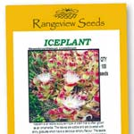 Iceplant - Rangeview Seeds