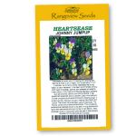 Heartsease Johnny Jumpup - Rangeview Seeds