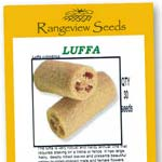 Luffa - Rangeview Seeds