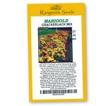 Marigold Crackerjack Mix - Rangeview Seeds