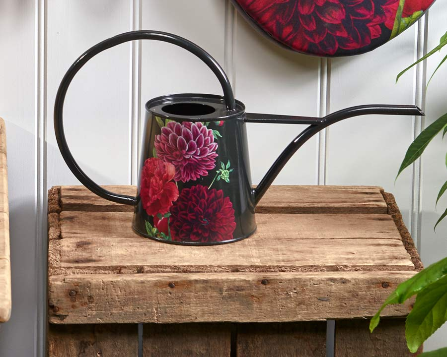 The new RHS British Bloom design - Indoor Watering Can is part of new design range