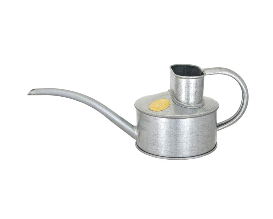 Pot waterer 0.5l Galvanised by Haws