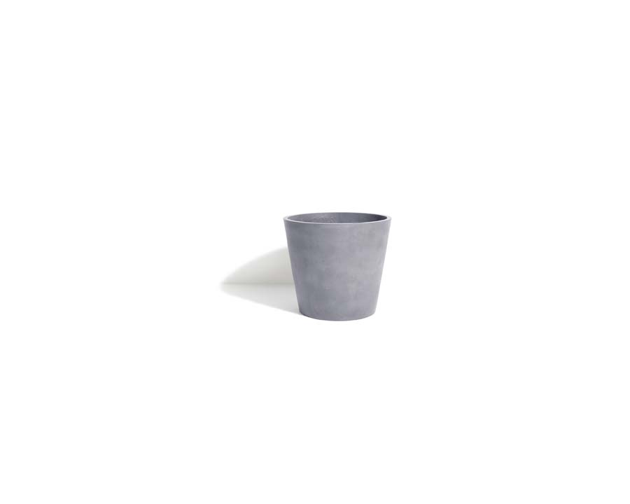 Amsterdam Mini 10cm Pot in Blue Grey