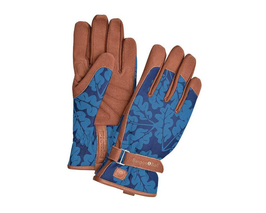 Love The Glove - Oakleaf Navy