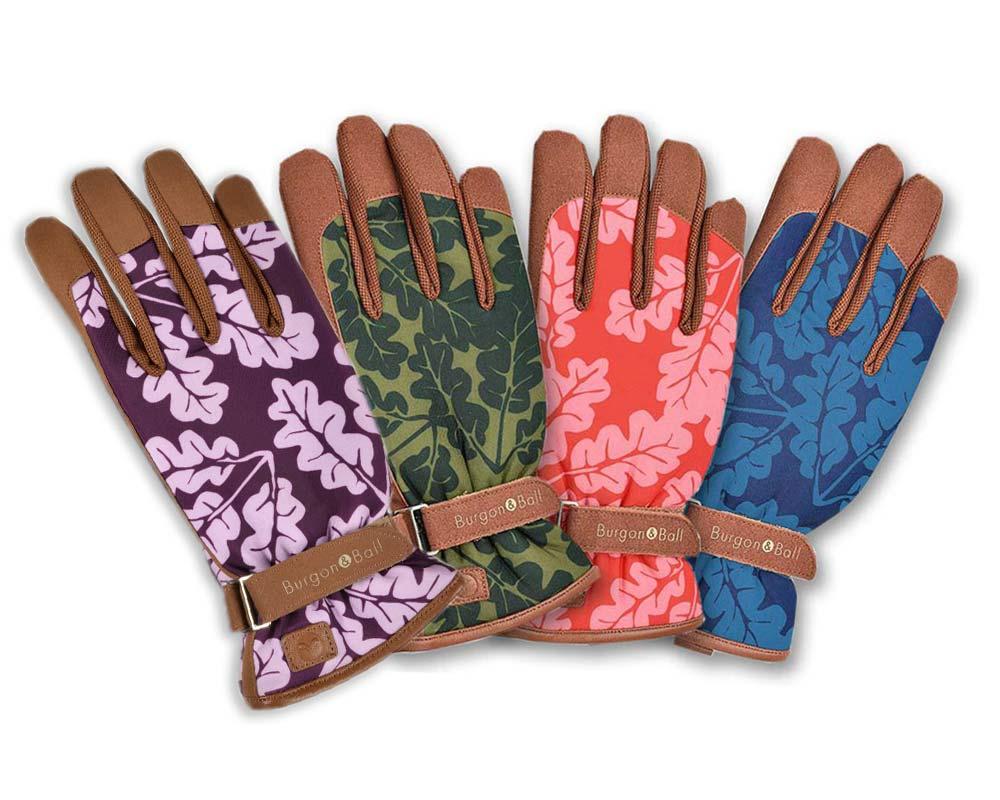 Love The Glove - Oakleaf range