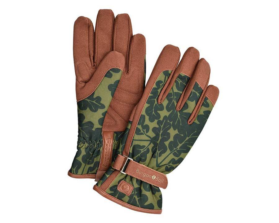 Love The Glove - Oakleaf Moss