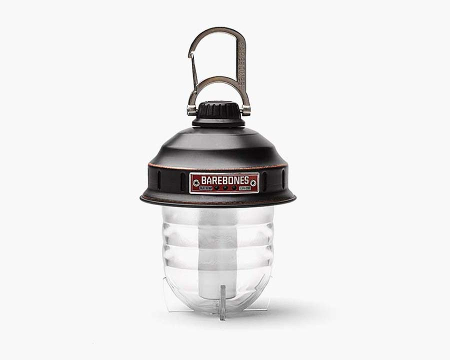 Beacon LED Lantern from Barebones USA