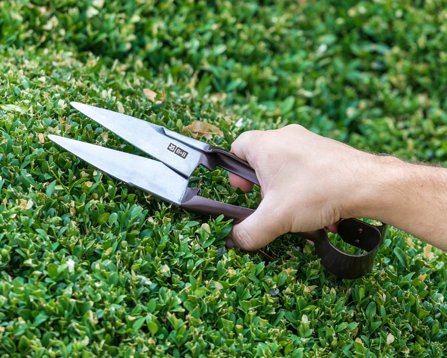 Topiary Shears - National Trust range of garden tools