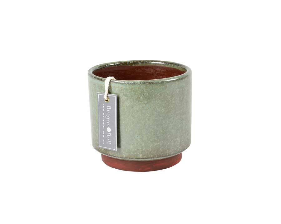 Green - Malibu Pot - Medium - Burgon & Ball