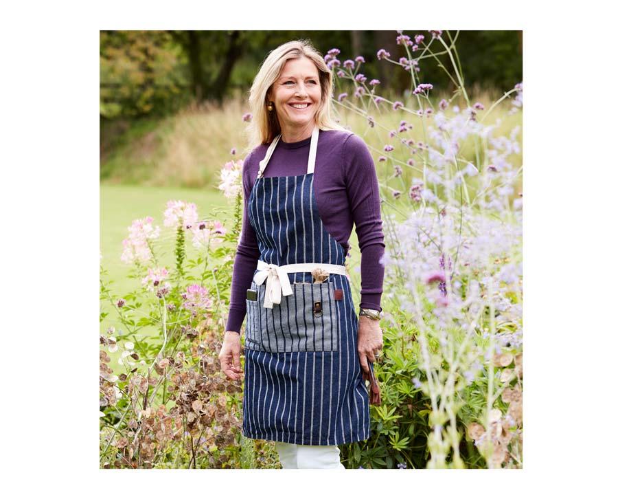 Full length garden apron - Sophie Conran