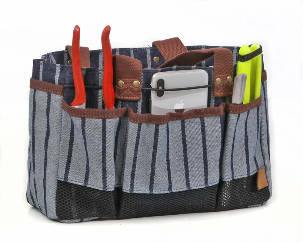 Sophie Conran Tool Bag - Blue