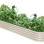 Birdies Original 9 in 1 Garden Bed height 385mm