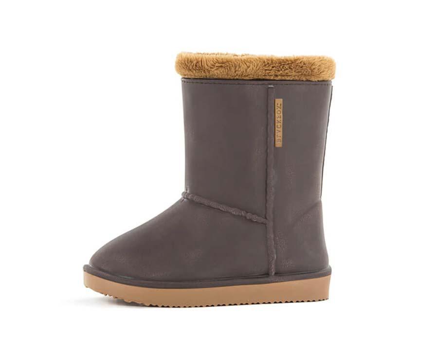 Cheyenne Kids Boots