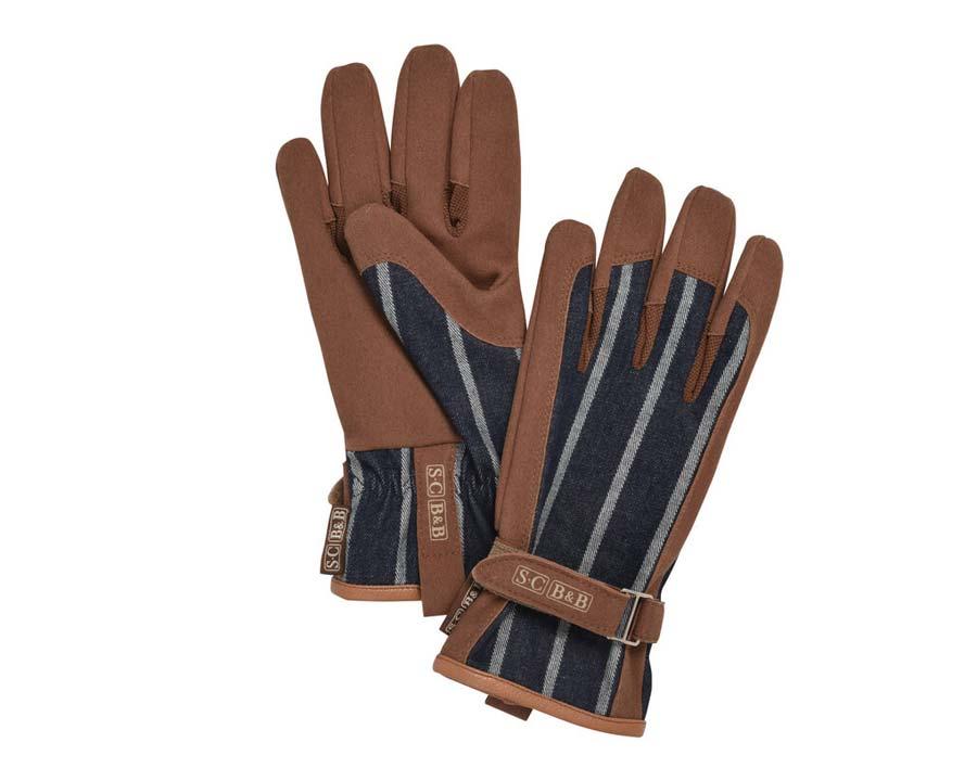 Sophie Conran - Everyday Gloves Ticking