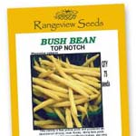 Bush Beans Top Notch - Rangeview Seeds