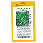 Rocket Perennial Organic - Rangeview Seeds