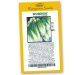 Wombok (Chinese Cabbage) - Rangeview Seeds